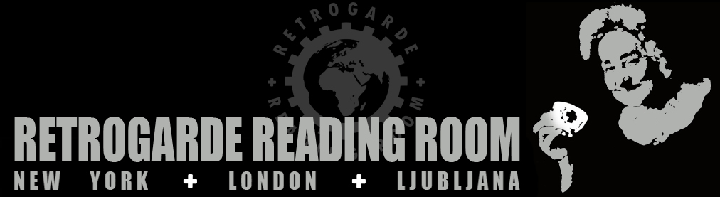 Retrogarde Reading Room